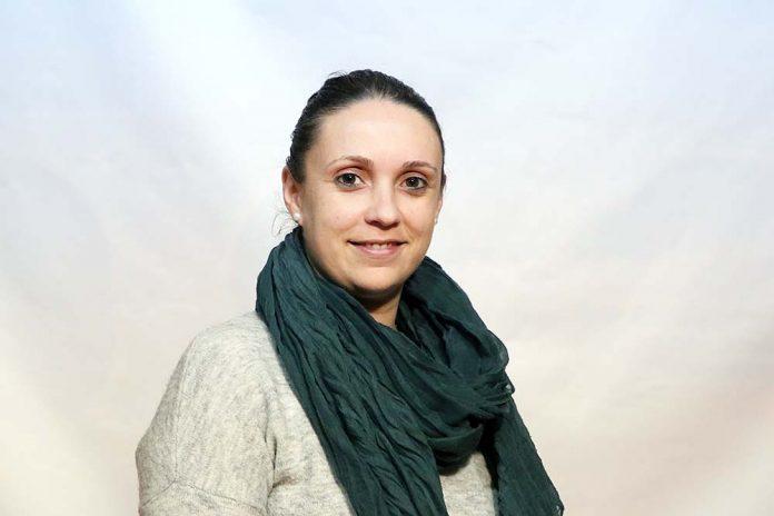Verónica Carrera