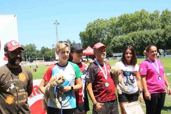 Trofeo Agility Concello de Ponteareas