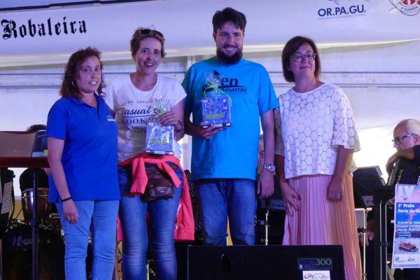 Campionato Galego Inclusivo A Guarda 2019