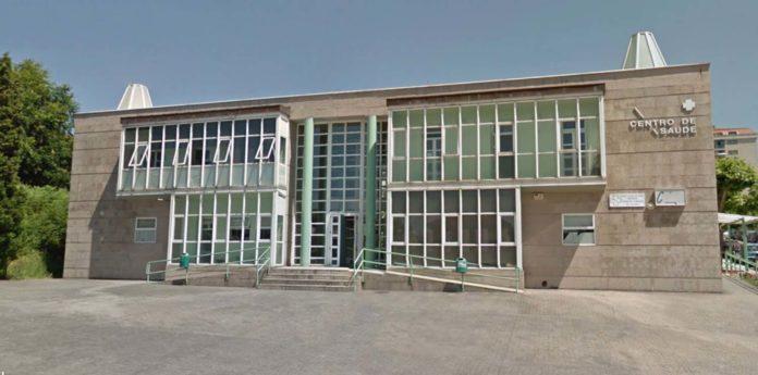 O Centro de Saúde do Porriño será un dos desinfectados polo Consorcio da Deputación